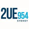 2UE 954 AM, Australia Live