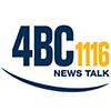 4BC 1116 AM Brisbane Radio Live Online