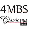 4MBS Classic FM, Australia Live Online