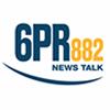 6PR Radio Live Online, Australia