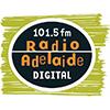 5UV Adelaide 101.5 FM, Australia Live
