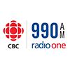 CBY- CBC Radio One 990 AM, Canada Live Online