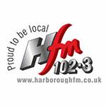 102.3 HFM Radio, UK Live Online
