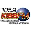 105.9 KISS-FM, KKSW, USA Live Online