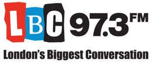 LBC 97.3 FM Radio