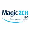 2CH Easy 1170, Australia Live