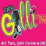 Radio Gilli 106.5 FM
