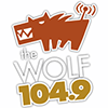 104.9 The Wolf, Canada Live Online
